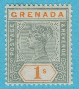 GRENADA 46 MINT HINGED OG * NO FAULTS VERY  FINE