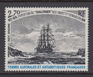 French Southern & Antarctic Territories    #c55   mnh       cat $2.25