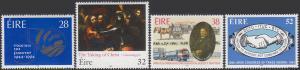 Ireland 919-22 MNH - Various Subjects