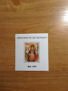 monaco Sc 2102