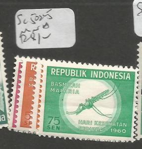 Indonesia SC 502-5 MNH (2ckr)