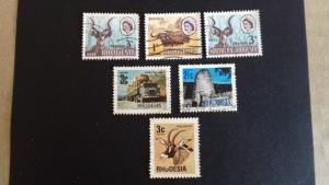 Rhodesia Used