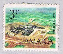 Jamaica 345 Used Bauxite Industry (BP2217)