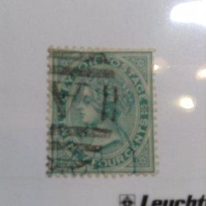 Ceylon  # 68  Used