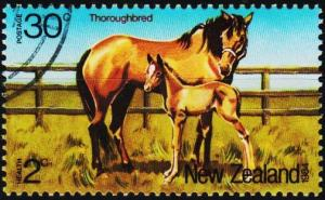 New Zealand. 1984 30c+2c S.G.1346  Fine Used