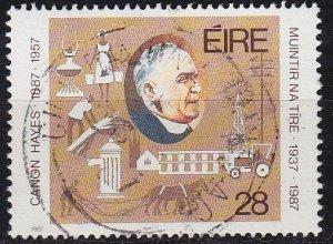 IRLAND IRELAND [1987] MiNr 0620 ( O/used )