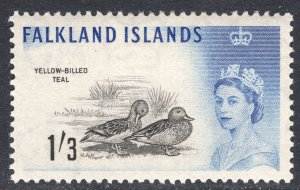 FALKLAND ISLANDS SCOTT 138