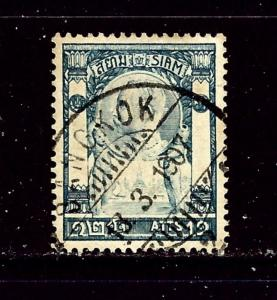 Thailand 102 Used 1905 issue