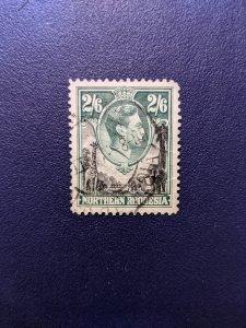 Nortern Rhodesia 41 XF, CV $7