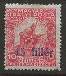 Hungary 9NB1 h [ed20]