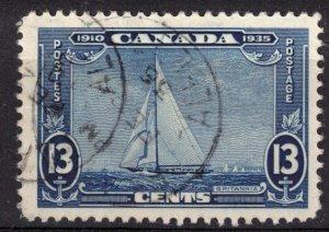 CANADA - 13 Britannia SC216 Used