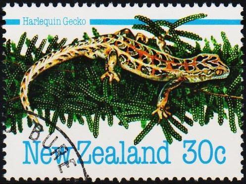 New Zealand. 1984 30c S.G.1342  Fine Used