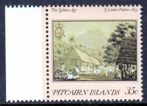Pitcairn Islands - Scott #9-10 - Used/CTO - SCV $1.50