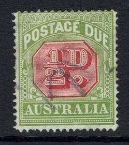 Australia SG# D79a, Used - Lot 021217