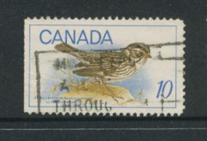 Canada SG 639   FU
