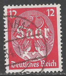 GERMANY 445 VFU 1025G-1