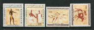 Algeria #365-8 Mint