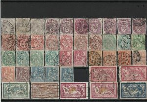 french early stamps ref r12662