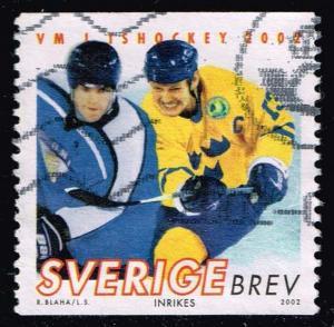 Sweden #2426 Ice Hockey; Used (1.10)
