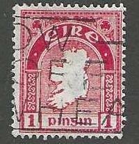 Ireland 66  Used