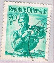 Austria Woman 70 (AP117840) ...