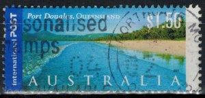 Australia - Scott 1981