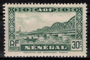 Senegal - Scott 151 MNH (SP)