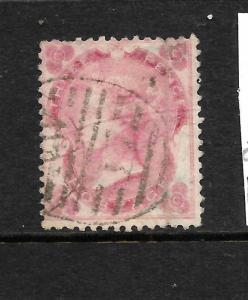 GREAT BRITAIN  1862-74  3d    QV    FU    SG 77