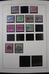 BANGLADESH Pakistan 1971/3 Amazing Huge Specialised Stamp Collection Overprints