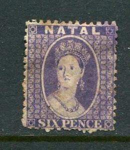 Natal #16 Used