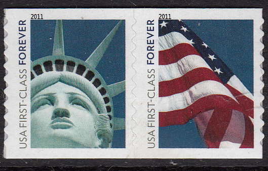 United States #4487, MNH, Please see the description.