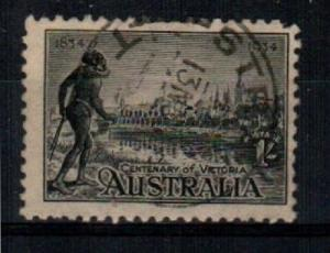 Australia Scott 144 Used (Catalog Value $32.50)