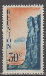 Reunion #250 F-VF Unused (ST1559)