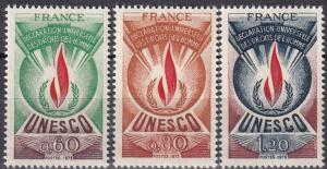 France #2o13-5 MNH CV $4.50 (A19862)