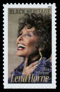 USA 5259 Mint (NH) Lena Horne