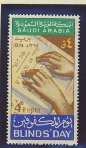 Saudi Arabia Stamps Scott #668 To 669, Mint Never Hinged - Free U.S. Shipping...