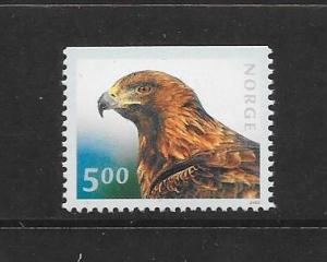 EAGLE - NORWAY #1253  MNH