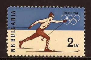 Bulgaria  # 1094   Mint  N H
