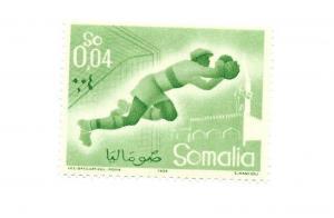 Somalia 1958 - M - Scott #222 *