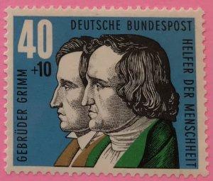 Germany B371 MNH SCV $2.60