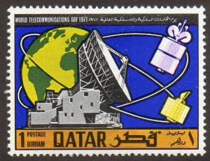 Qatar  Scott  244  Mint