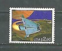 USA 1993 Space Scott 2543 1v MNH