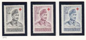 Finland B114-6 mint
