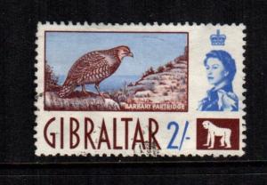 Gibraltar 157 used  cat  $ 3.00