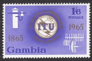 GAMBIA SCOTT 211