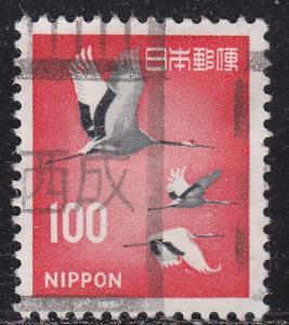 Japan 888A Used 1968 Japanese Crane