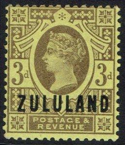 ZULULAND 1888 QV GB 3D