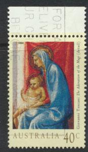 Australia SG 1487  Used - Christmas