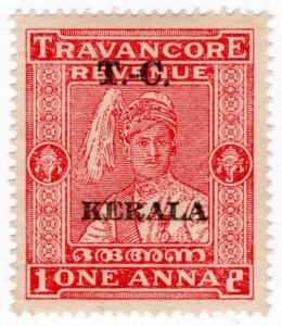 (I.B) India Revenue : Kerala State Duty 1a