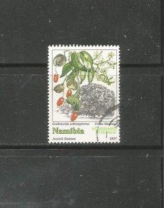 #849 Trees - False mopane